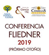 Conferencia Fliedner 2019