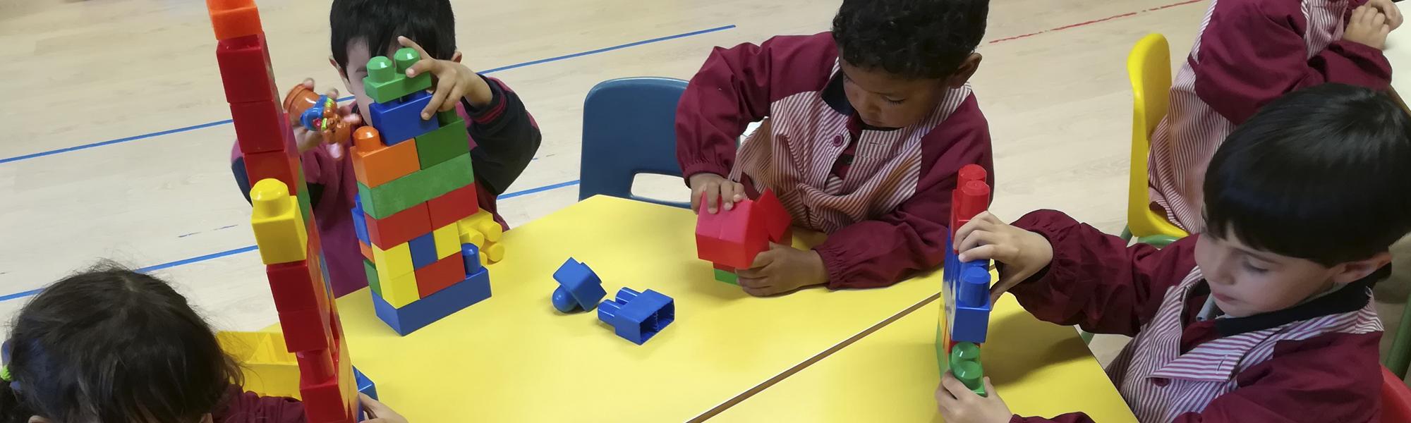 Propuesta Educativa en Educación Infantil