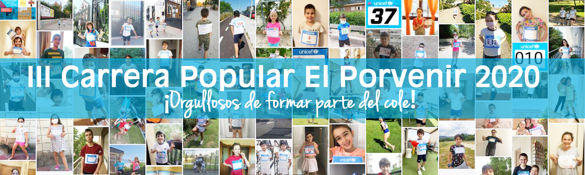 Fotos III Carrera Popular El Porvenir 2020