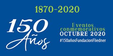 150 Aniversario Fundación Federico Fliedner