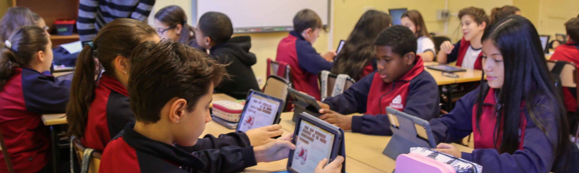 Educación bilingüe Secundaria El Porvenir