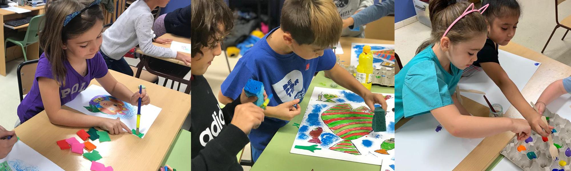 Programa de Educación Artística