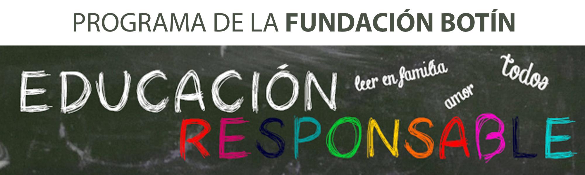Programa de Educación Responsable