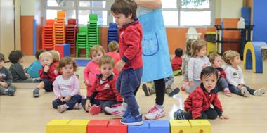Escuela Infantil El Porvenir