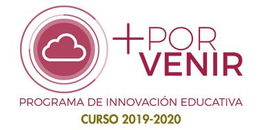Programa de innovación Educativia + PORVENIR