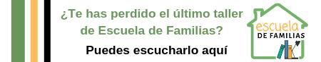 Escuela de Familias de la Fundación Federico Fliedner