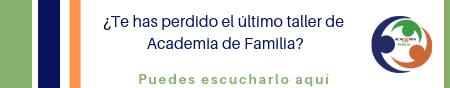 Escuela de Familias de Familias en IVOOX