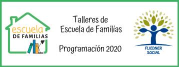 Escuela de Familias Fundación Federico Fliedner