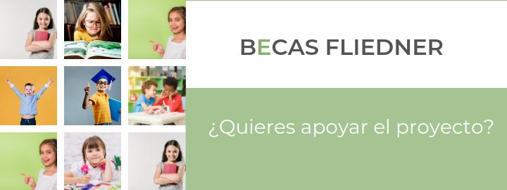 Becas Fliedner