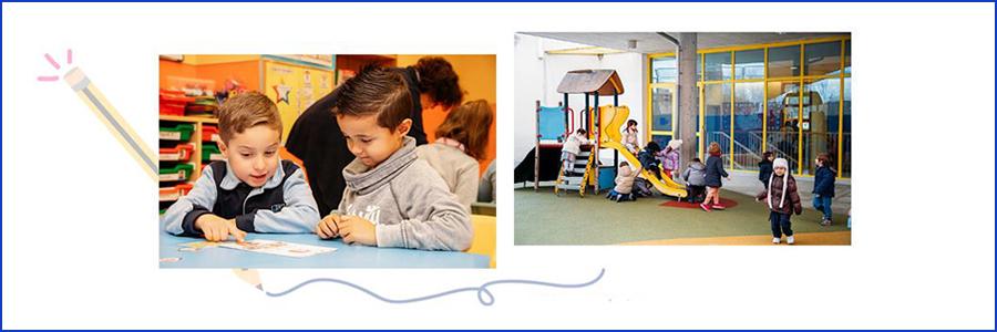 Escuela Infantil Juan de Valdés