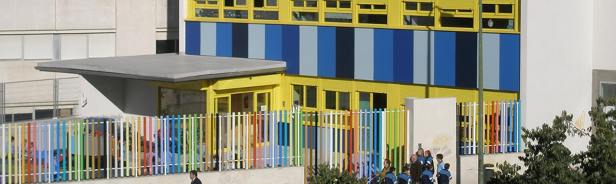Instalaciones Escuela Infantil Juan de Valdés