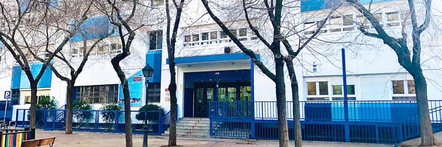 Admisión y matrícula curso 2021-2022 colegio Juan de Valdés