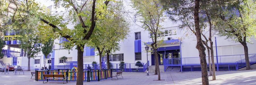 Equipo directivo colegio Juan de Valdés