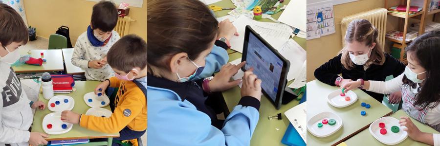 Metodologías Innovadoras Educativas colegio Juan de Valdés