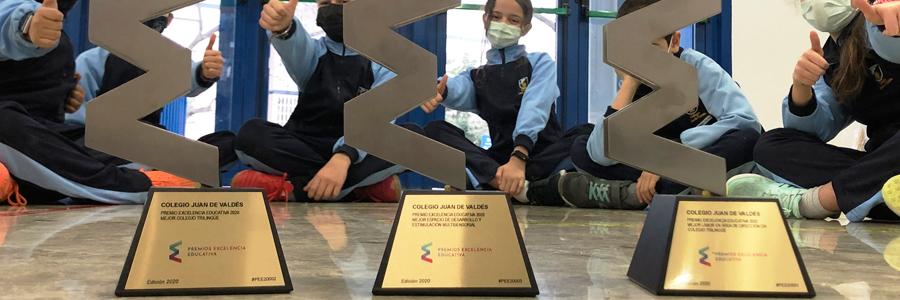 Premios Excelencia Educativa 2020