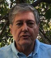 Profesor Raúl García