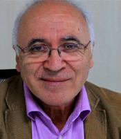 Teólogo Juan José Tamayo