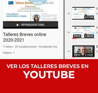 Talleres Breves en YouTube
