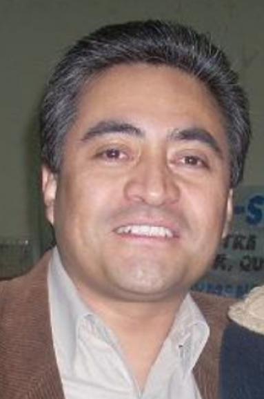 Leopoldo Cervantes - Ortiz