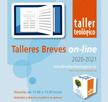 Programa Talleres Breves 2020-2021