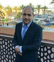 Sergio Simino Serrano