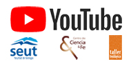 Canal Youtube del Taller Teológico