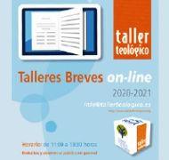Progrma de Talleres Breves online 2020-2021