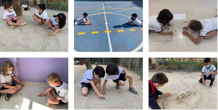 Juegos tradcionales en Educación Física Primaria El Porvenir
