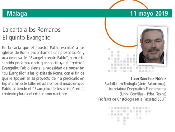 Taller Breve del 11-5-2019 (Málaga)