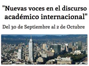 Encuentro México 2015