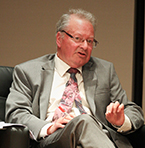 Dr. John Hedley Brooke