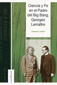padre del big bang Georges Lemaitre