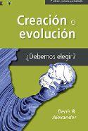 Creación o Evolución