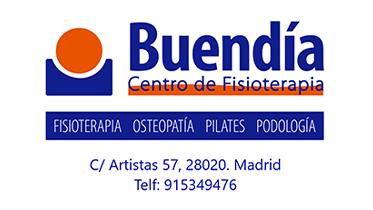 Imagen Fisioterapia Buendía