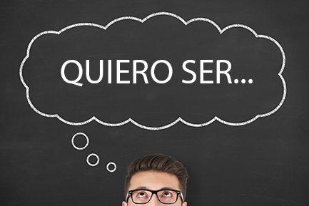 Programa QUIERO SER Bachillerato El Porvenir