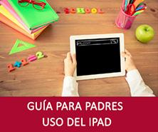 Guía para padres uso ipads