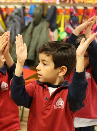 Aprendizaje Social y Emocional en Infantil
