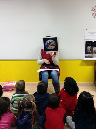 Estimulación temprana en Infantil