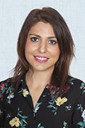 Leticia Palacios