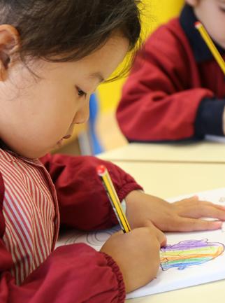 Educacion Bilingüe en Educación Infantil