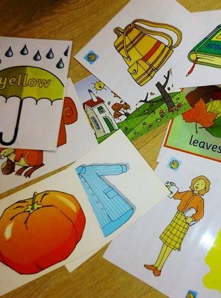 Bilingüismo desde dos años en Educación Infantil