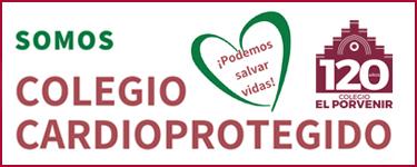 El Porvenir centro cardioprotegido