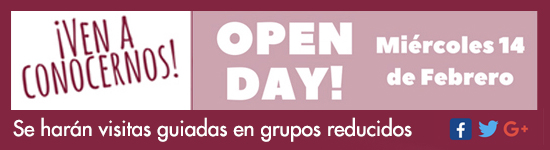 Open Day El Porvenir 2018
