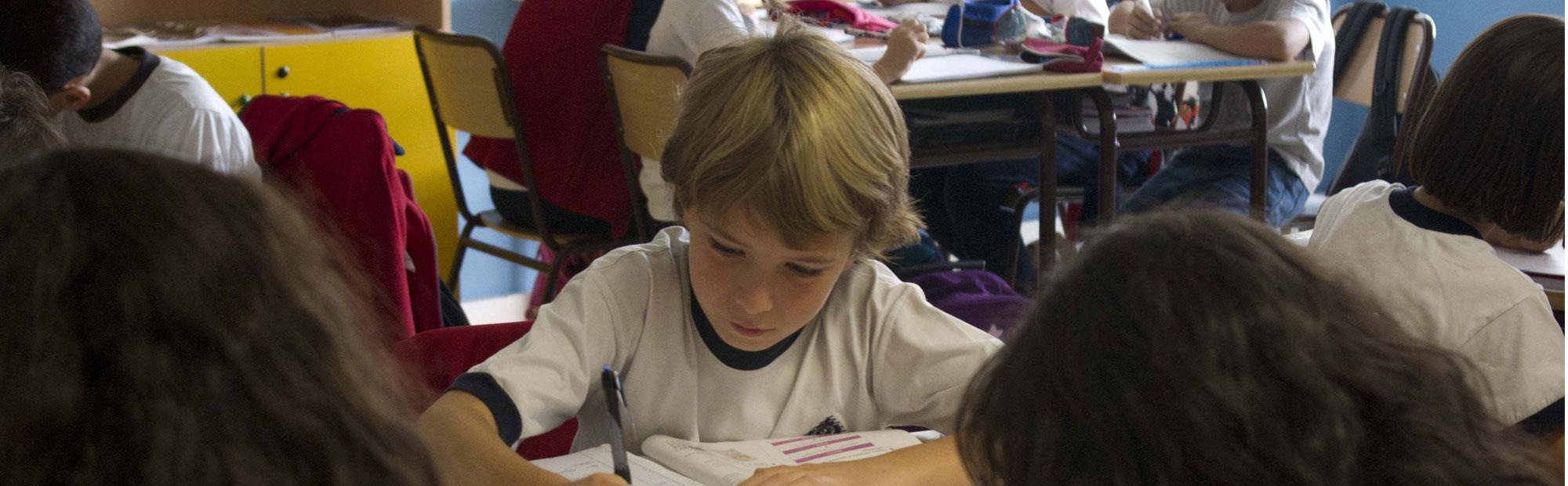Desarrollamos una educación inclusiva y personalizada