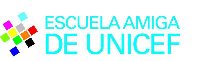 Logo Escuelas Amigas de Unicef