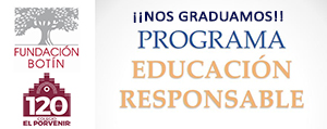 Graduacion Programa Educación Responsable