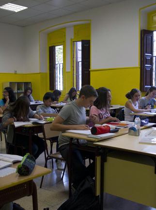 Educación Bilingüe en Educación Secundaria