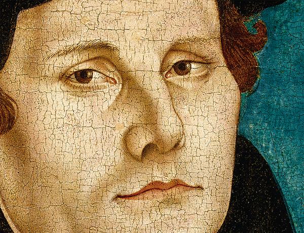 1517. Lutero y la Reforma protestante