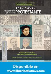 Catálogo Exposición 2017