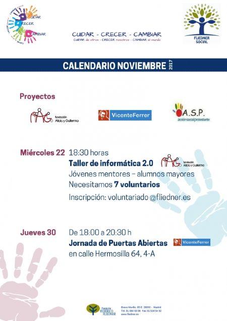 Proyecto CUIDAR-CRECER-CAMBIAR